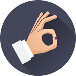 duim particulier klanten logo