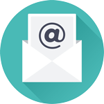 geen email service logo
